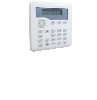 Commercial alarms